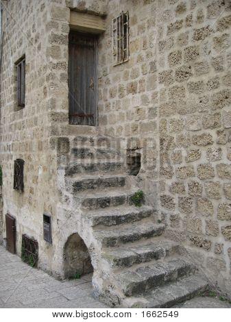 Medieval Ladder