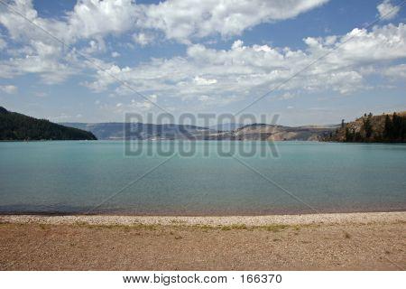 Kalamalk Lake