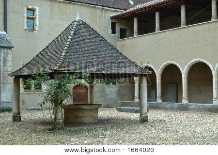 Brou Royal Monastery (France)