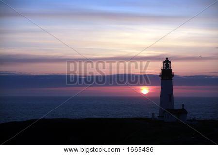 Yaquina Head Lighthouse 17