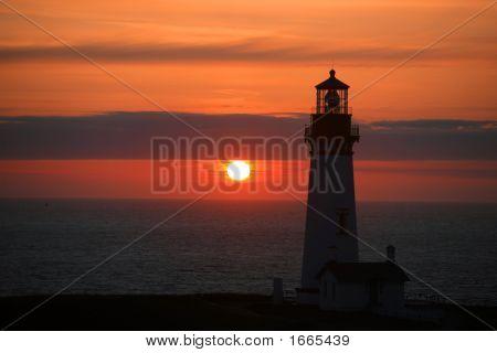 Yaquina Head Lighthouse 14