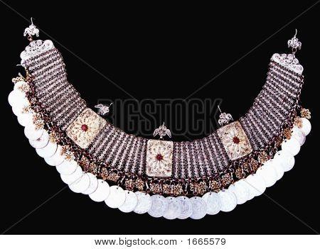 Necklase, Traditional Macedonian Jewel