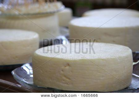 Minas Cheese
