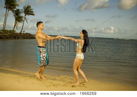 Resort Couple 0038