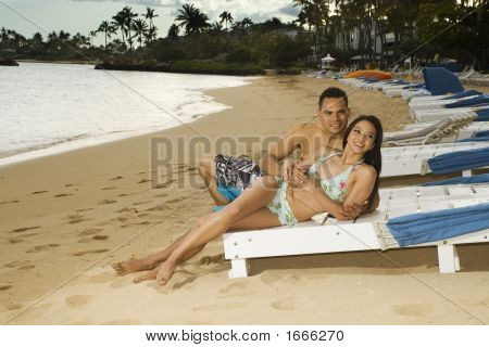 Resort Couple 0042