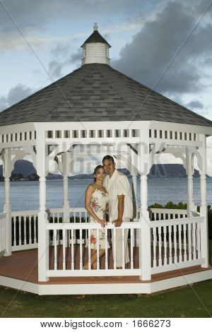 Resort Couple 0061