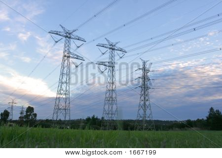 Power Lines 3