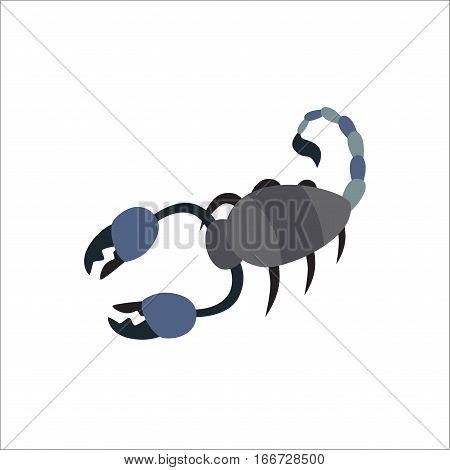 Какое Животное По Гороскопу Скорпион