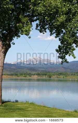 Lakeside Mountain Park