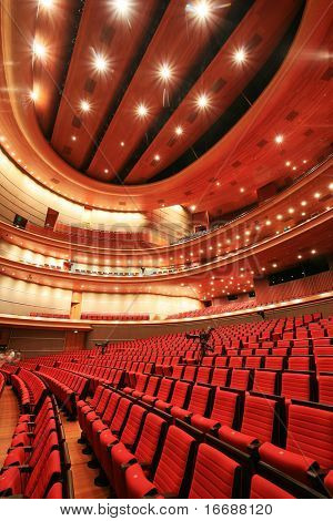 chinese National Centre for the Performing Arts