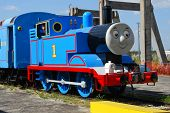 Thomas The Tank Engine Chracter