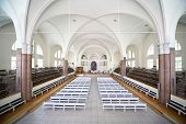 foto of fornication  - Interior German Saint Peter - JPG