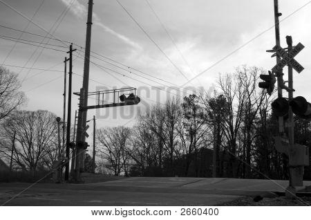 Railroad Stop