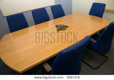 Small Board Room Table