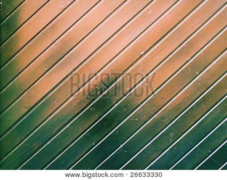 Grunge wooden planks texture