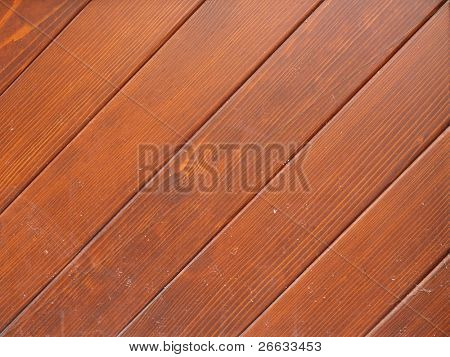 Detail of wooden plank texture