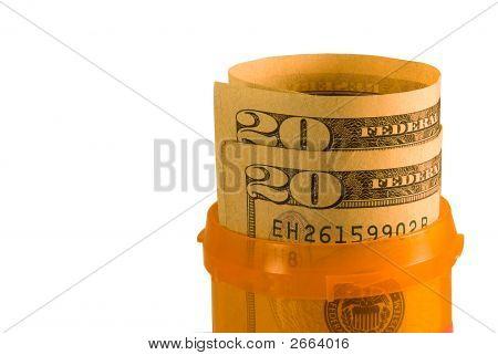Medicamento caro