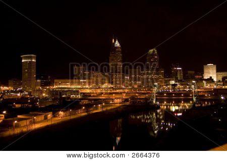 Noche de Cleveland 69