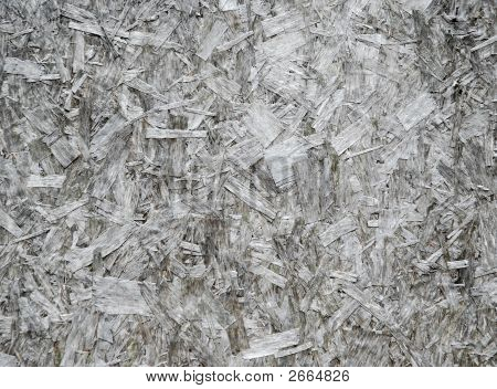 Gray Particle Board Pattern