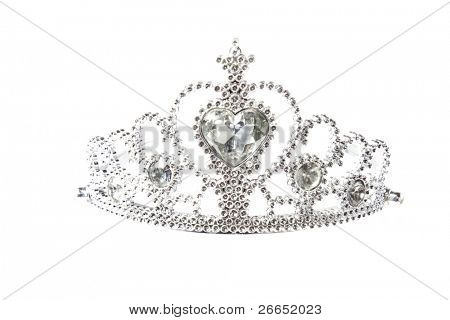 Pretty crown