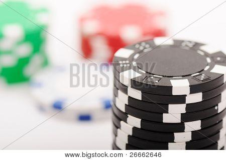 Casino coins