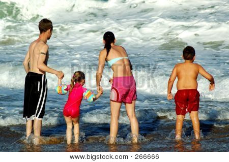 Family Holiday