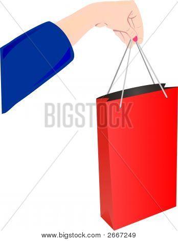 A Shopping Bag2