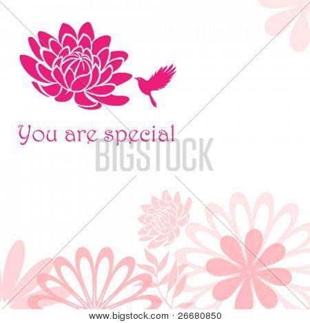 eres especial
