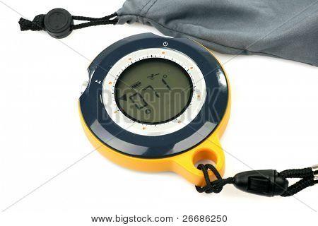 GPS Backtracker