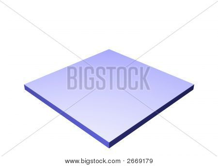 Template A Logistics Supply Chain Diagram Object