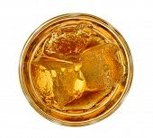 picture of malt  - Glass of whiskey - JPG