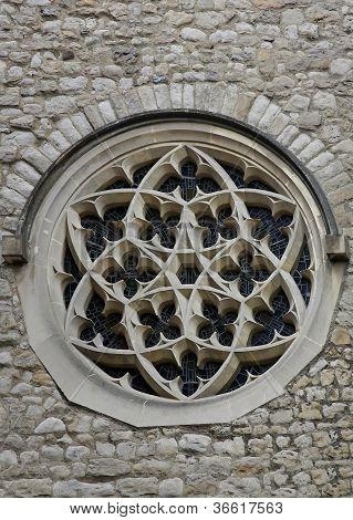 Oval Window