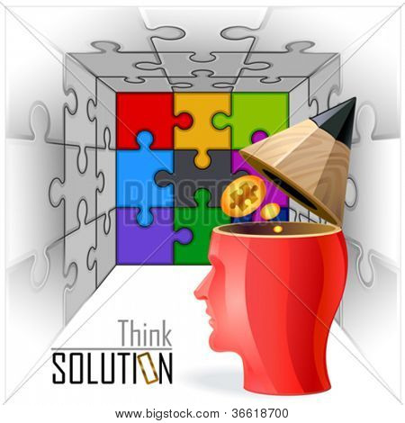 Idea Man - Puzzles and Solutions