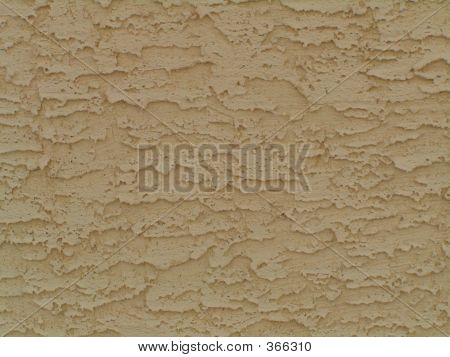 Tan Stucco