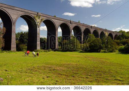Crigglestone Viaduct