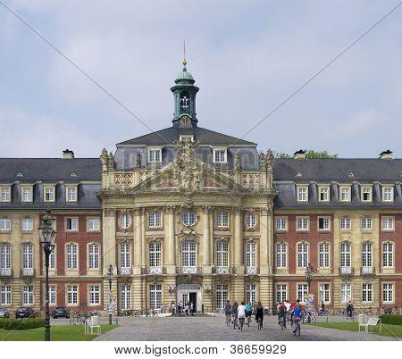 Palácio de Munster
