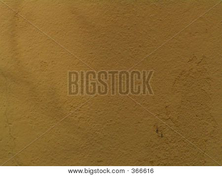 Golden Stucco