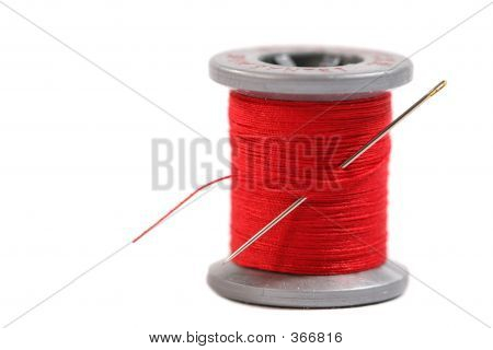Spool Of Thread