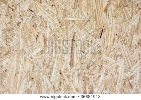 Wood - Construction - OSB (Texture)