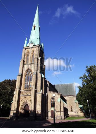 Gothenburg Church
