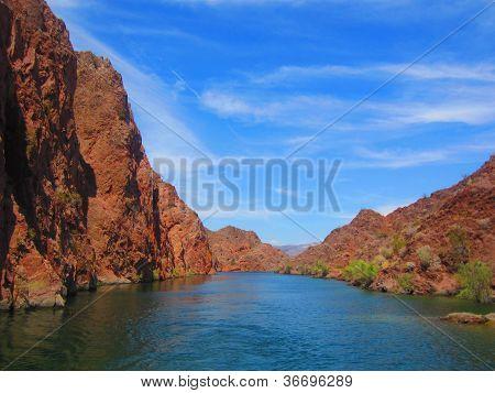Lake Mohave, Arizona