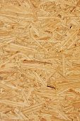 Wood - Construction - OSB (Texture)