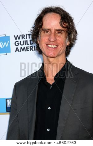 LOS ANGELES - JUN 2:  Jay Roach arrives at the WGA's 101 Best Written Series Announcement at the Writers Guild of America Theater on June 2, 2013 in Beverly Hills, CA