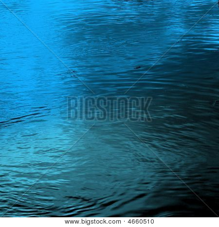 Water Background - Large