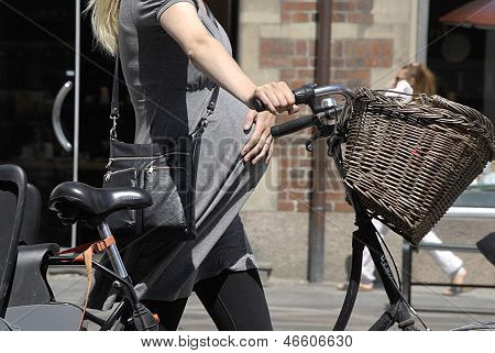 Denmark_bikers (cyclists)