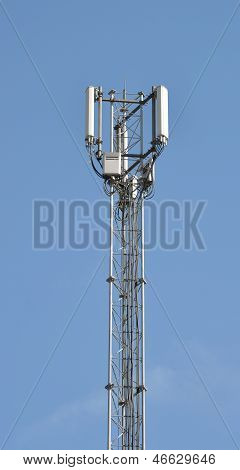 Cell Phone Tower.