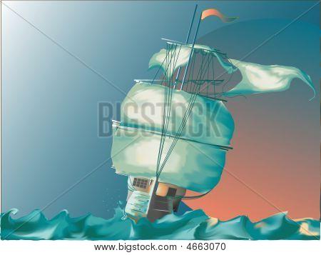 Break Sails