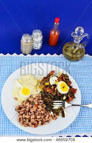 Soul Food Supper