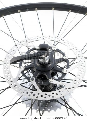 Rear Bicycle Cog Cassette
