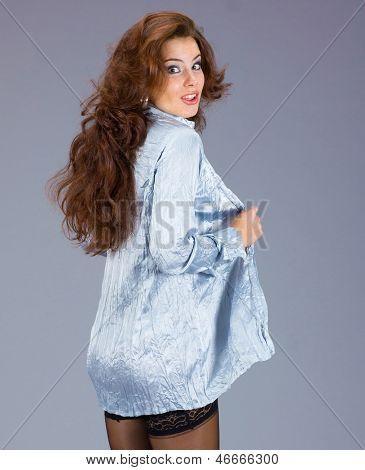 Beauty Striptease Hair
